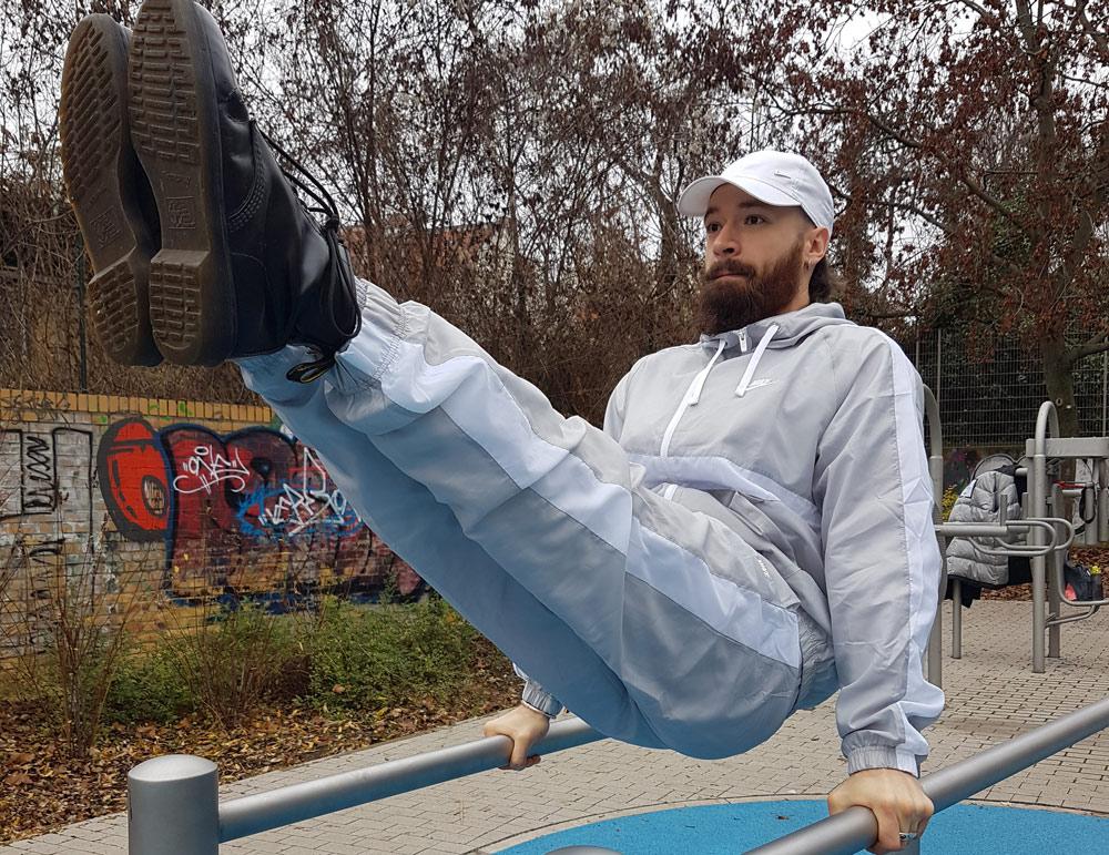Trainer Aaron   Dein Personal Trainer Berlin
