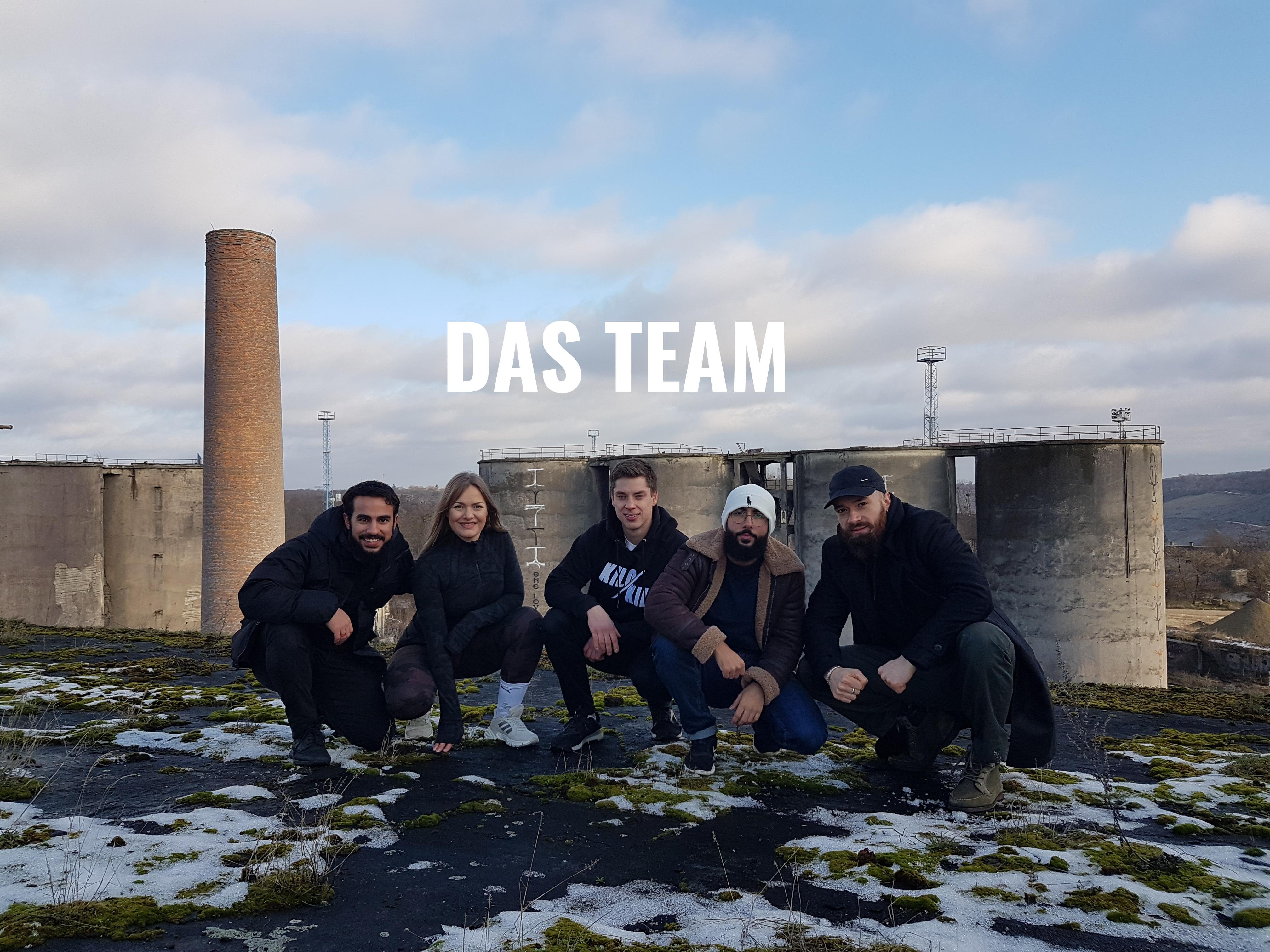 Das Trainer-Team   Dein Personal Trainer Berlin